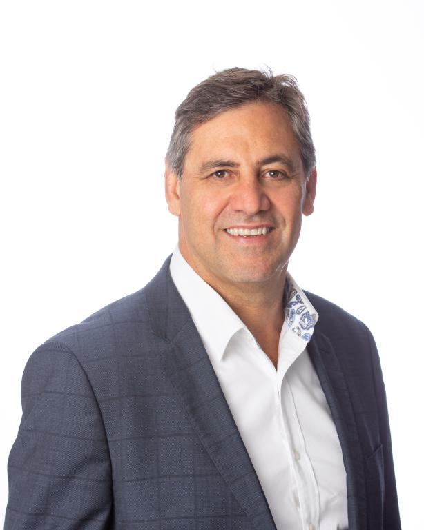 Head shot of Ric Fletcher from Business Growth Strategist a Christchurch based consulting company